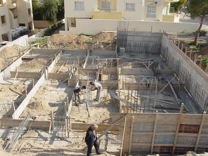KYRENIA COURT SUITES VI, Stage Photos - December 2006 (2)