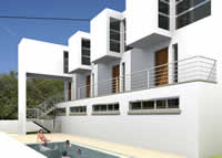 Kyrenia Court Suites IX  - Northern Cyprus Property