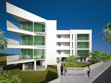 KYRENIA COURT SUITES XI - Apartments - Perspective 5