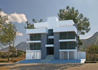 Kyrenia Court Suites 17 -  Northern Cyprus Property
