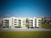 Kyrenia Court Suites XII - Northern Cyprus Property