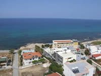 Terrace Life -  Northern Cyprus Property