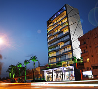 Tower 34 -  Northern Cyprus Property